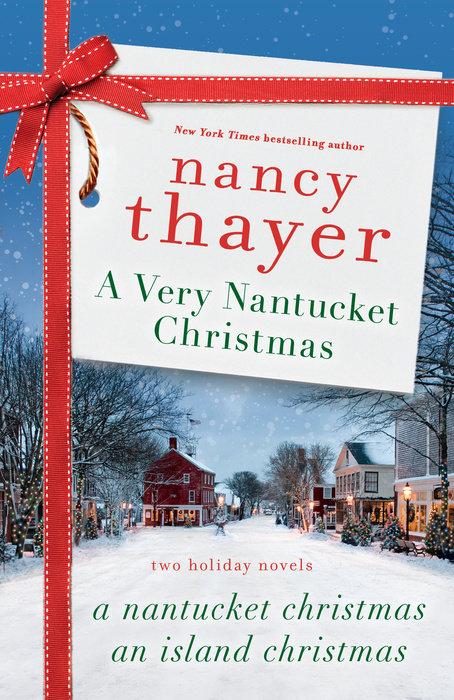 A Very Nantucket Christmas