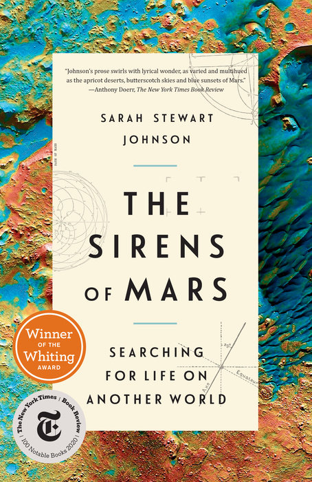 The Sirens of Mars