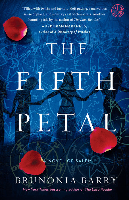 The Fifth Petal by Brunonia Barry