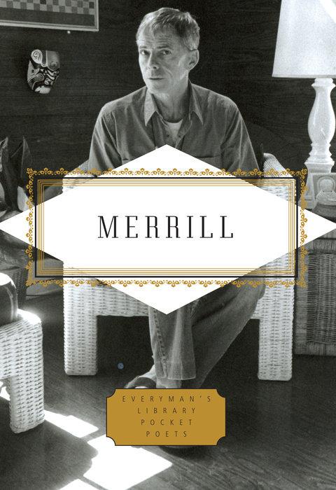 Merrill: Poems