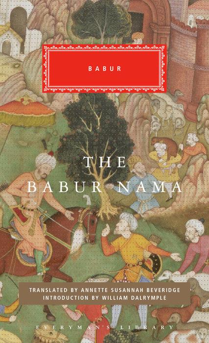 The Babur Nama
