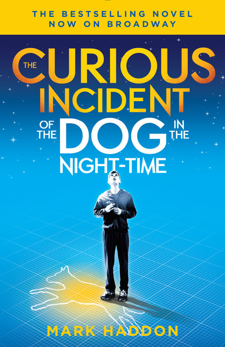 the curious incident of the dog in the nighttime essay The curious incident of the dog in the night-time [mark haddon] on amazoncom free shipping on qualifying offers christopher john francis boone knows all the countries of the world and their capitals and every prime number up to 7.
