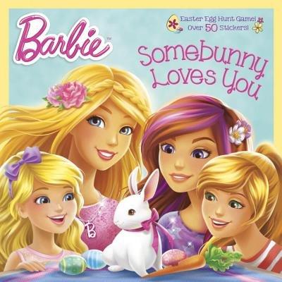 Somebunny Loves You (Barbie)