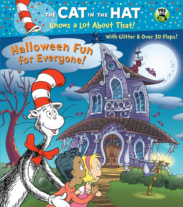 Halloween Fun for Everyone! (Dr. Seuss/Cat in the Hat)