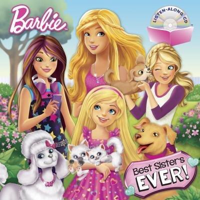 Best Sisters Ever!(Barbie)