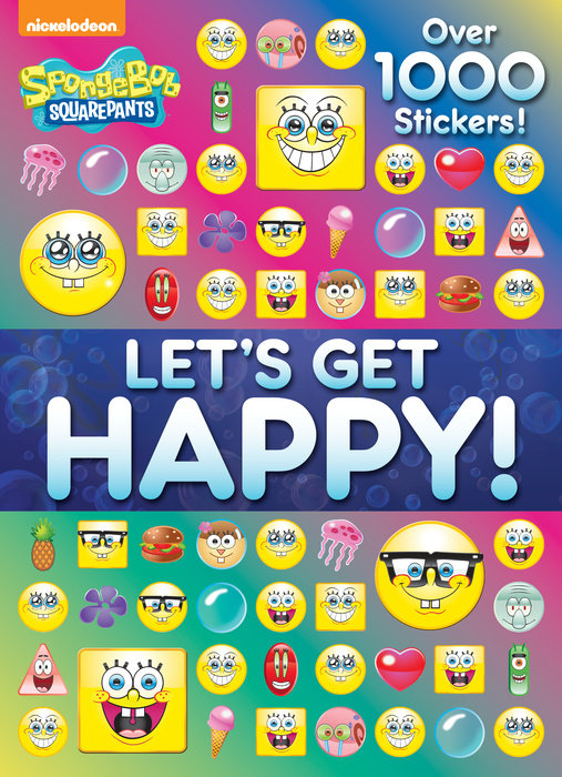 Let's Get Happy! (SpongeBob SquarePants)
