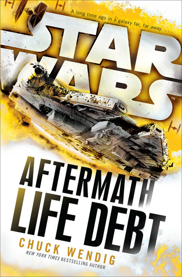 star wars books timeline pdf