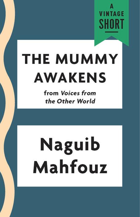 The Mummy Awakens