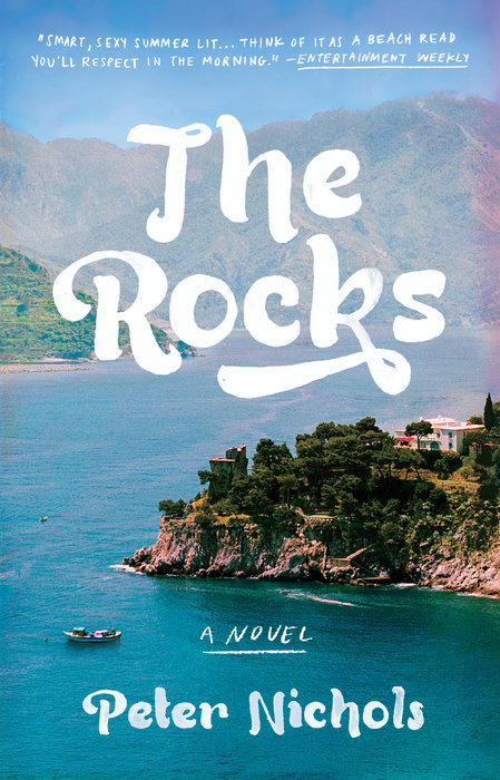 The Rocks by Peter Nichols