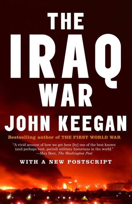 The Iraq War