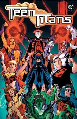 Teen Titans: Family Lost