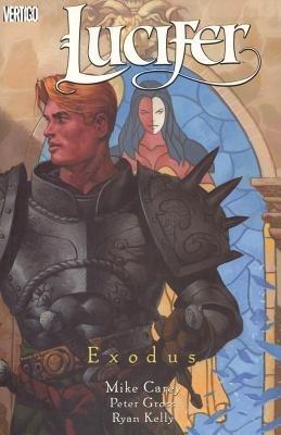 Lucifer VOL 07: Exodus
