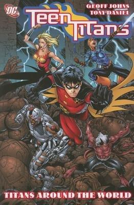 Teen Titans VOL 06: Titans Around the World
