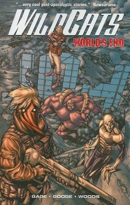 Wildcats: World's End