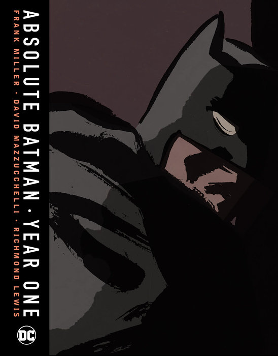 Absolute Batman Year One