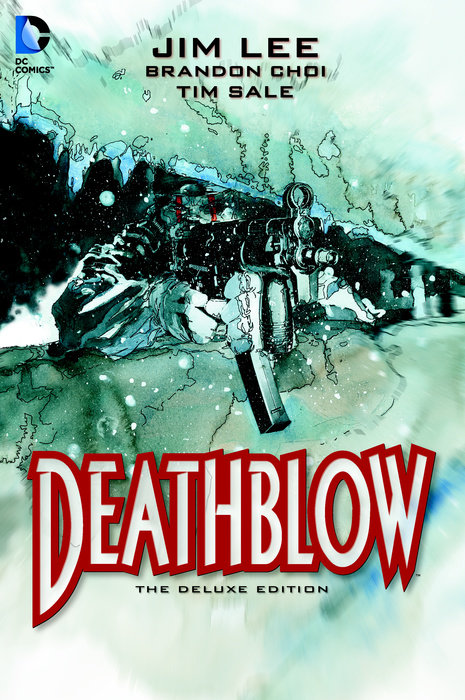 Deathblow Deluxe Edition