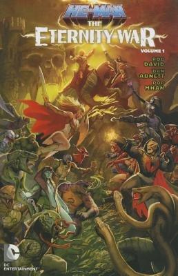 He-Man: The Eternity War Vol. 1
