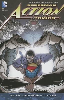 Superman: Action Comics Vol. 6: Superdoom