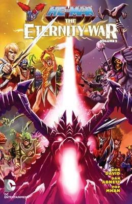 He-Man: The Eternity War Vol. 2