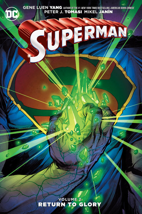 Superman Vol. 2: Return to Glory