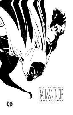 Batman Noir: Dark Victory