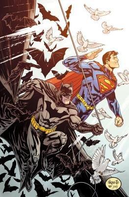 Batman/Superman Vol. 6: Universe's Finest