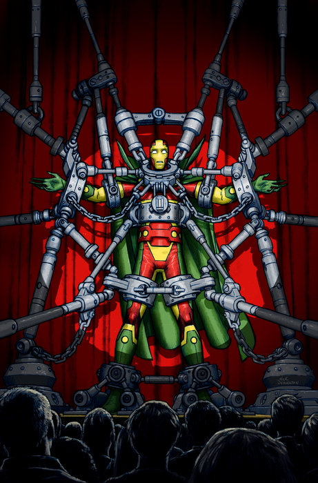 Mister Miracle Vol. 1