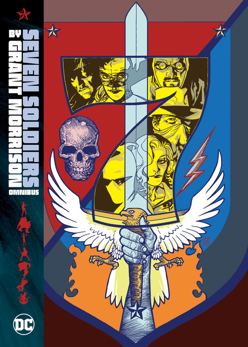 Seven Soldiers by Grant Morrison Omnibus