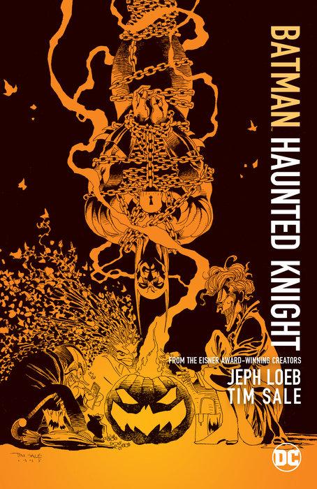 Batman: Haunted Knight (New Edition)