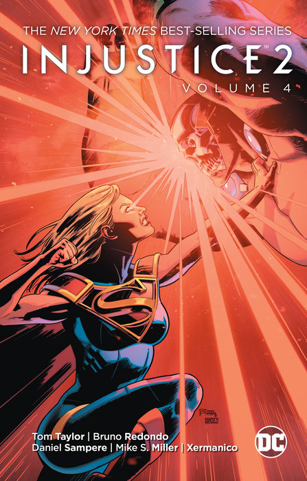 Injustice 2 Vol. 4