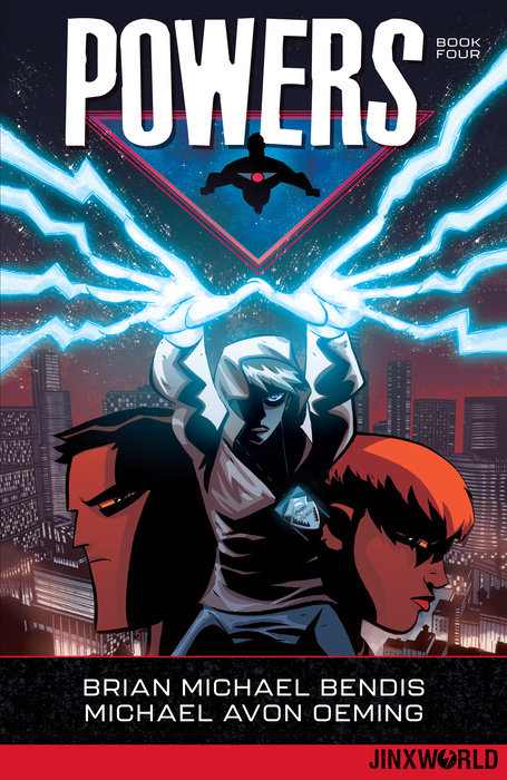 Powers Book Four