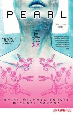 Pearl Vol. 1
