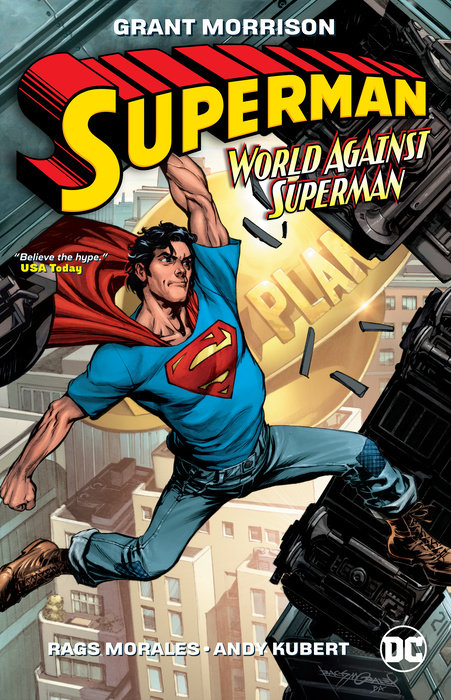 Superman: Action Comics: World Against Superman
