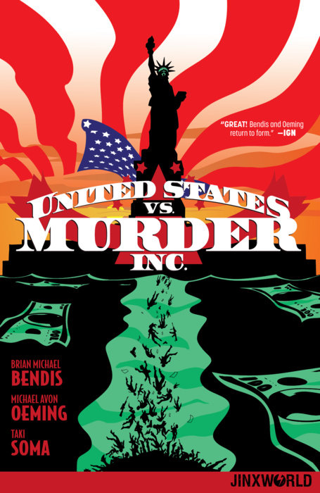 United States vs. Murder, Inc. Vol. 1