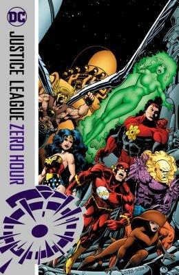 Justice League: Zero Hour