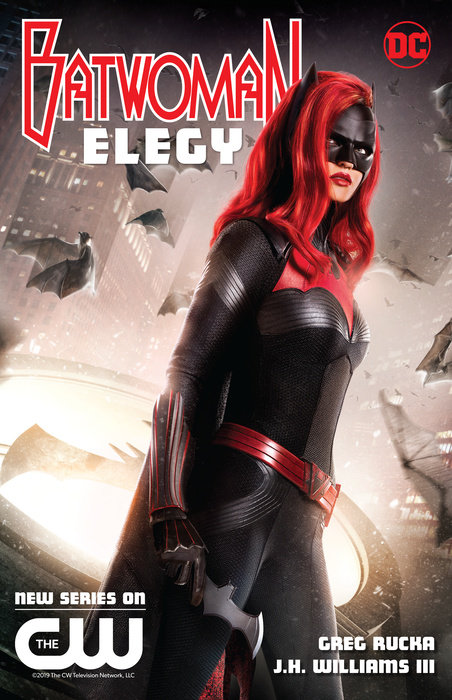 Batwoman: Elegy New Edition