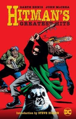 Hitman's Greatest Hits