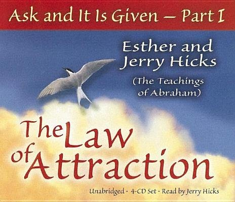 Ask & It Is Given: The Law