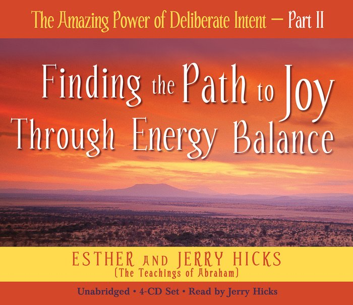 The Amazing Power of Deliberate Intent 4-CD
