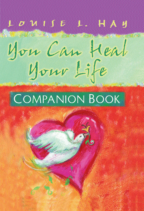 You Can Heal Your Life, Companion Book
