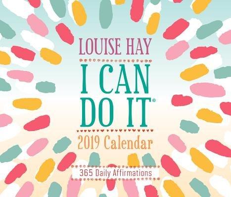 I Can Do It 2019 Calendar