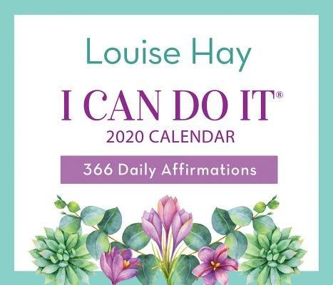 I Can Do It® 2020 Calendar