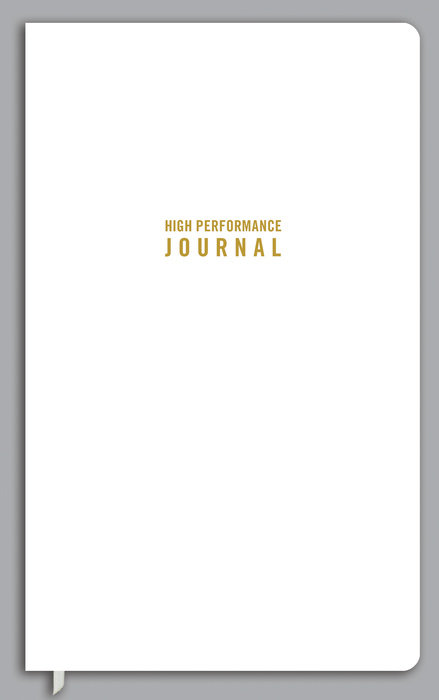 The High Performance Journal