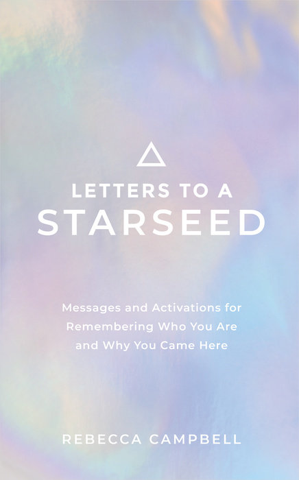 Letters to a Starseed