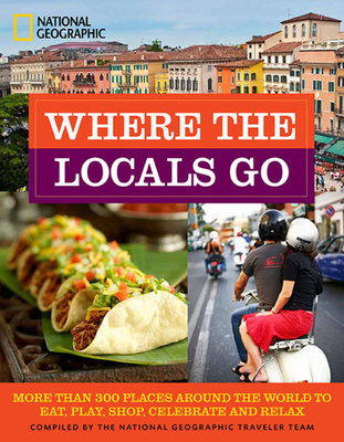 Where the Locals Go
