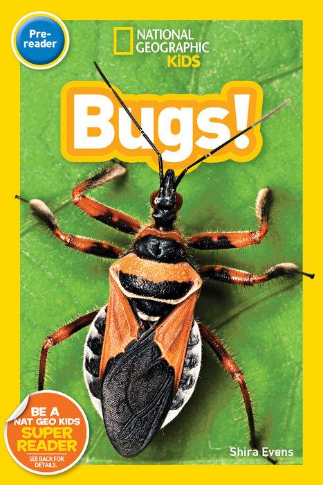 Las Hormigas National Geographic Readers L1
