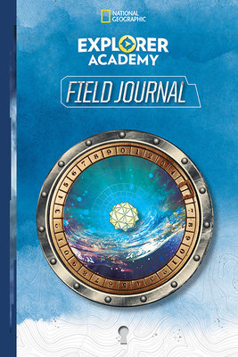 Explorer Academy Field Journal