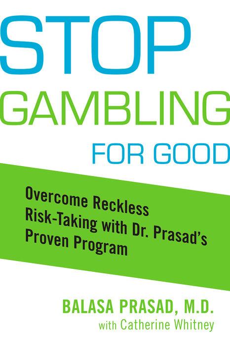 Stop Gambling for Good