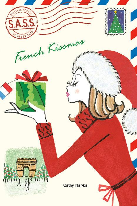 French Kissmas