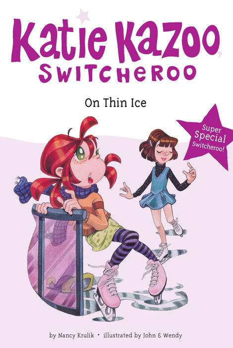 Super Special On Thin Ice